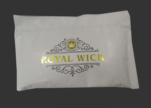 cotone royal wick
