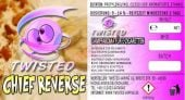 twisted aroma concentrato chief reverse 10ml
