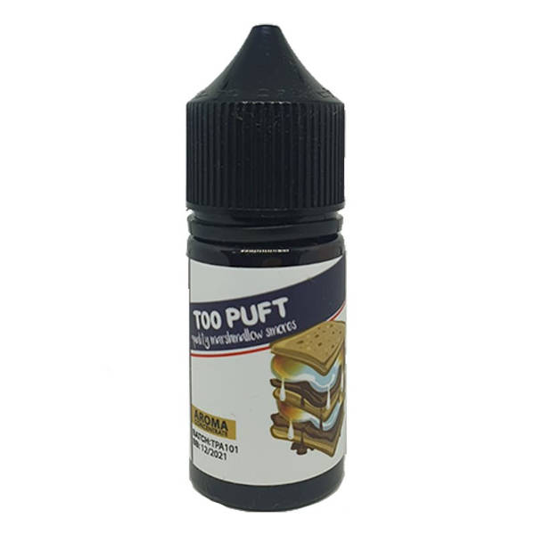 foodfighter juice too puft aroma 30ml